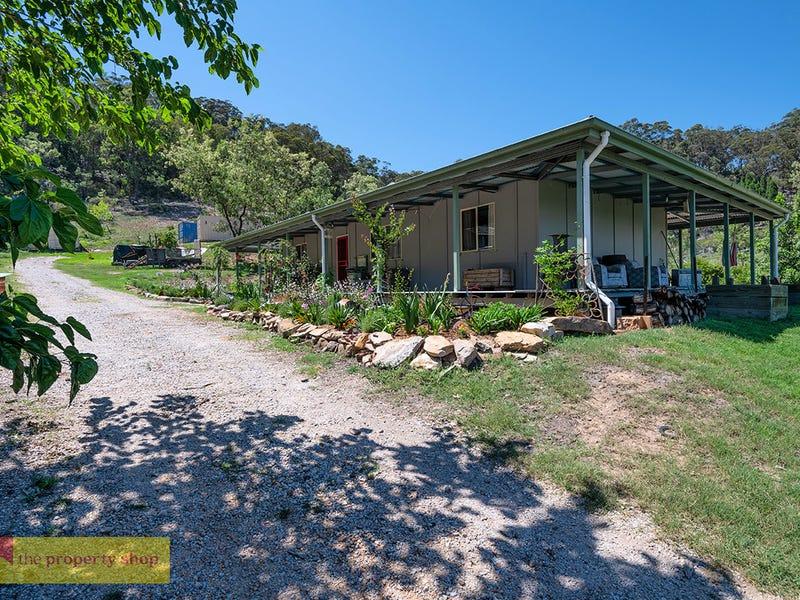 85 Stringybark Lane, Kains Flat, NSW 2850