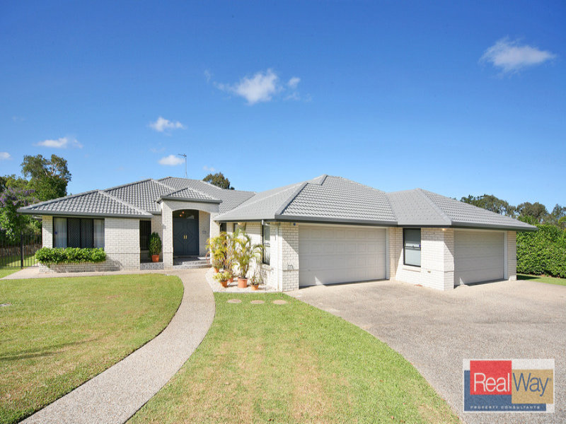 3 Colonial Court, Little Mountain, Qld 4551