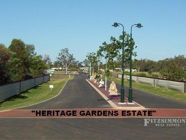 Lot 29 Henry Lawson Place, Dalby, Qld 4405