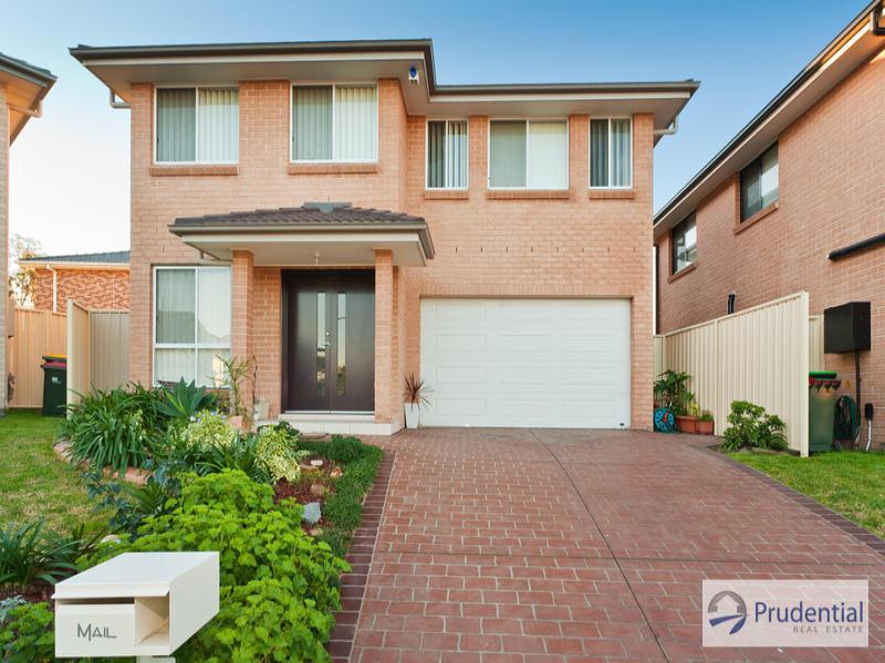 7B Taranto Pl, Prestons, NSW 2170