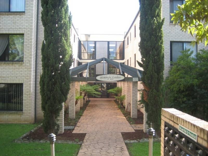 18/7 Dudley Avenue, Bankstown, NSW 2200