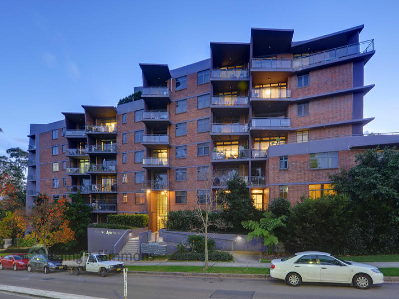 8/24-28 College Crescent, Hornsby, NSW 2077