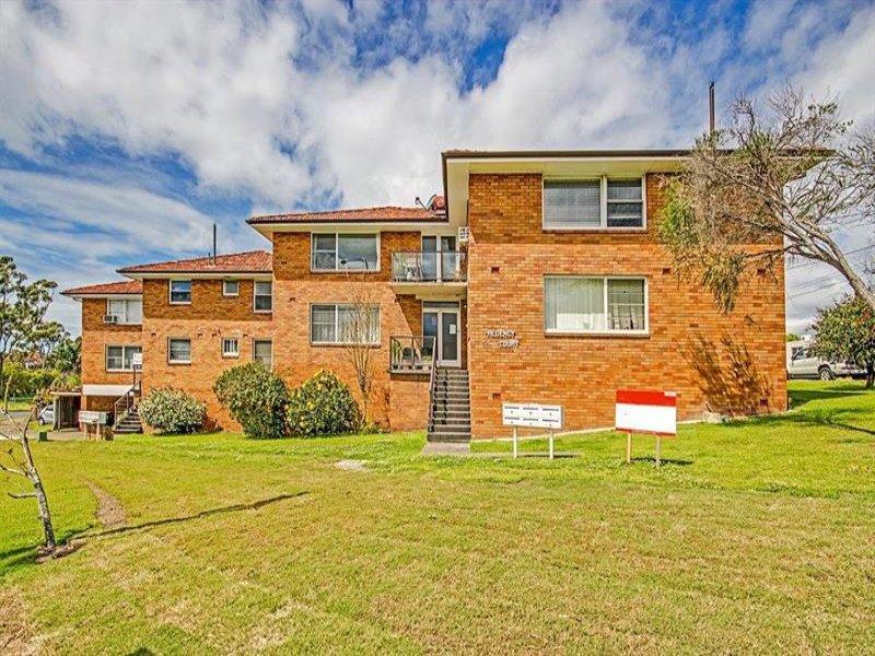 9/441 Newcastle Rd, Lambton, NSW 2299