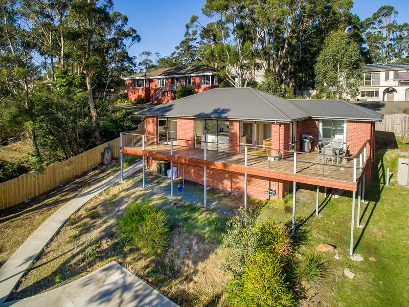 578A Nelson Road, Mount Nelson, Tas 7007