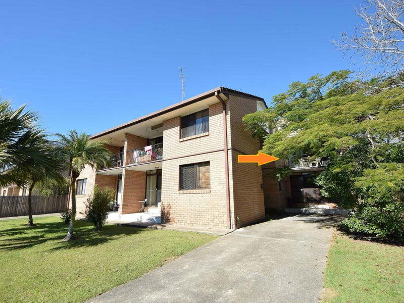 6/50 Oceanic Drive, Mermaid Waters, Qld 4218