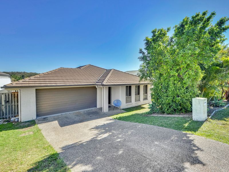 4 ROGERS WAY, Redbank Plains, Qld 4301