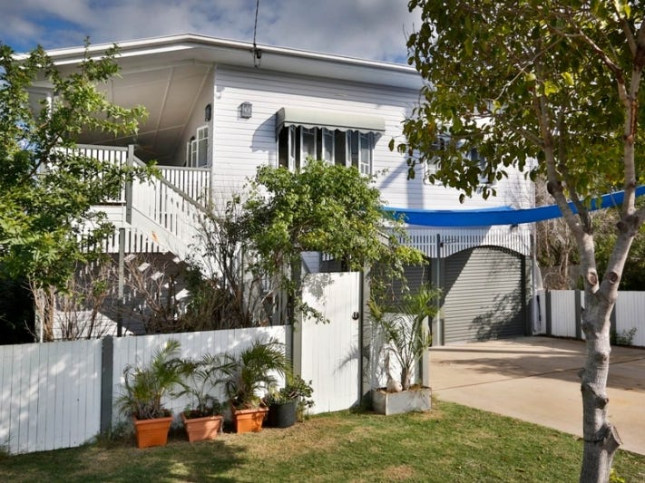 38 Doorey Street, Railway Estate, Qld 4810