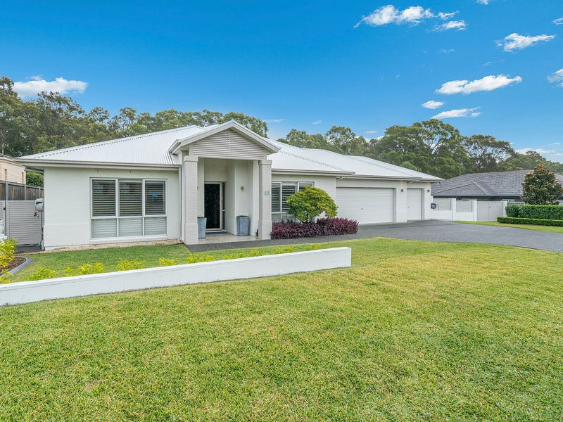 18  Swiftwing Close, Chisholm, NSW 2322