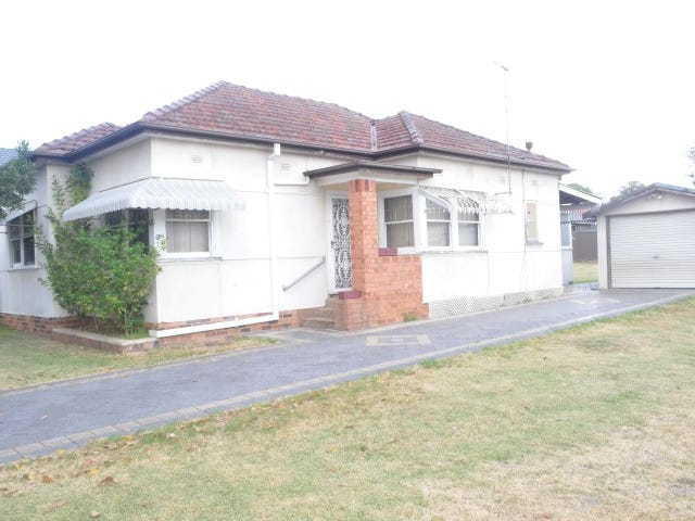 63 BEAUCHAMP STREET, Wiley Park, NSW 2195