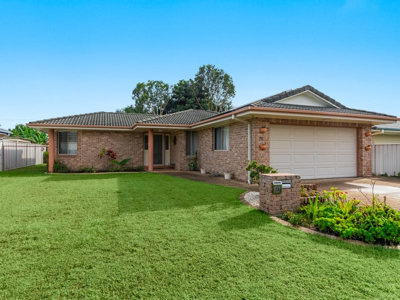 30 Harold Tory Drive, Yamba, NSW 2464