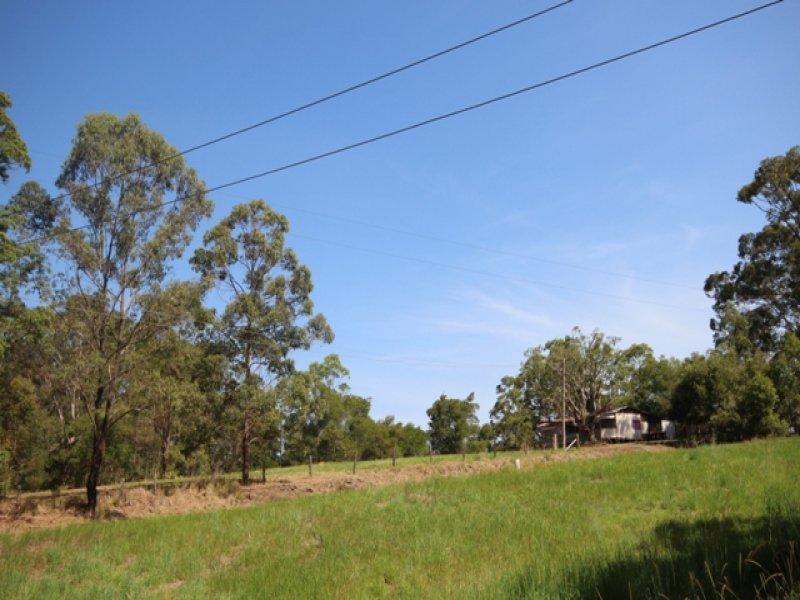 639 Bellangry Road, Mortons Creek, NSW 2446