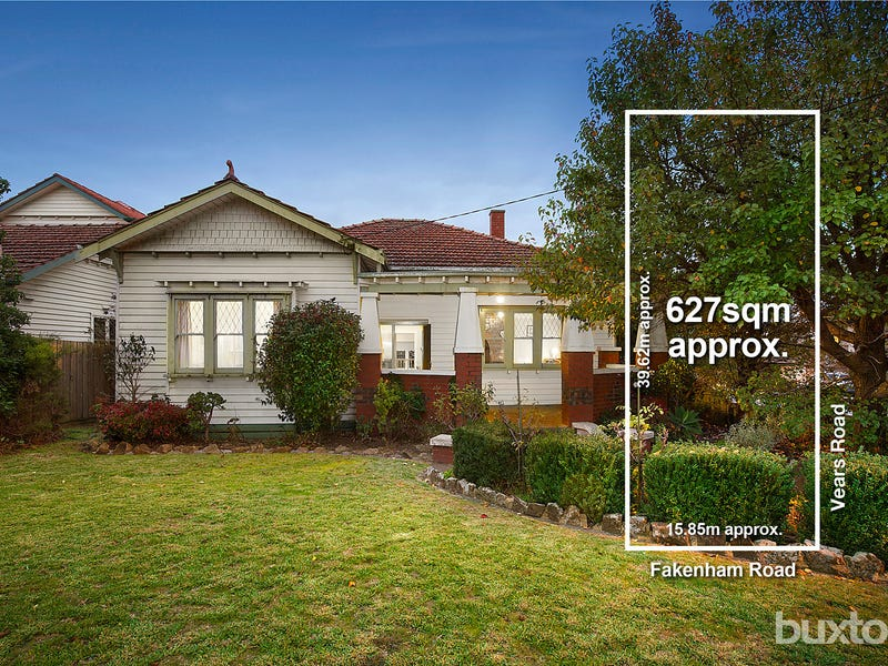 65 Fakenham Road, Ashburton, Vic 3147