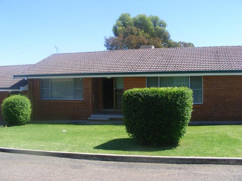 3/3 Hinton Drive, Gunnedah, NSW 2380