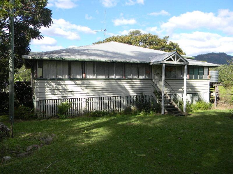 323 Coonoongibber Creek Road, Brooloo, Qld 4570