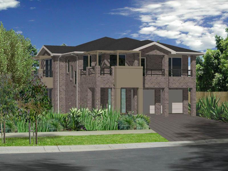 Lot 2121 Ekala Avenue, The Ponds, NSW 2769