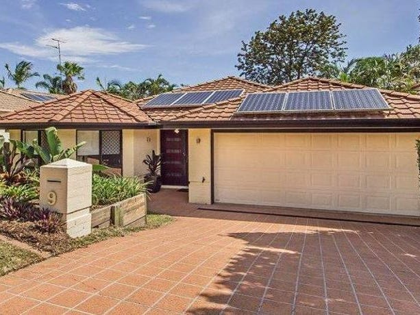 Address available on request, Westlake, Qld 4074