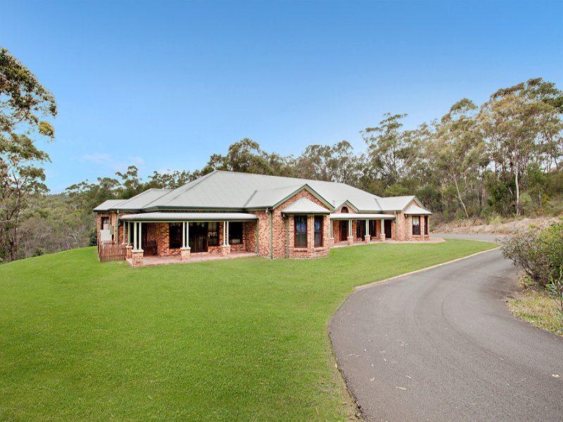 281 Wedderburn Road, Wedderburn, NSW 2560