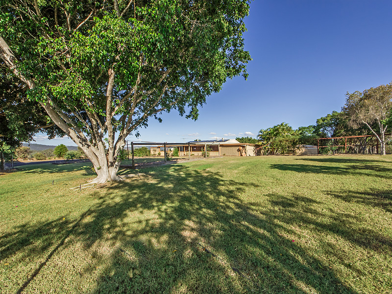 129 ZISCHKE ROAD, Regency Downs, Qld 4341