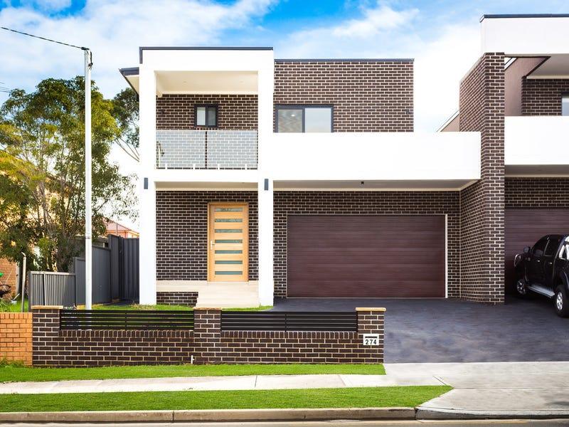 274  Roberts Road, Greenacre, NSW 2190