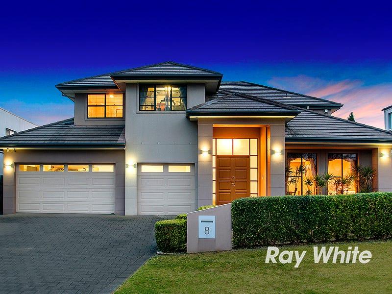 8 Ashburn Close, Bella Vista, NSW 2153