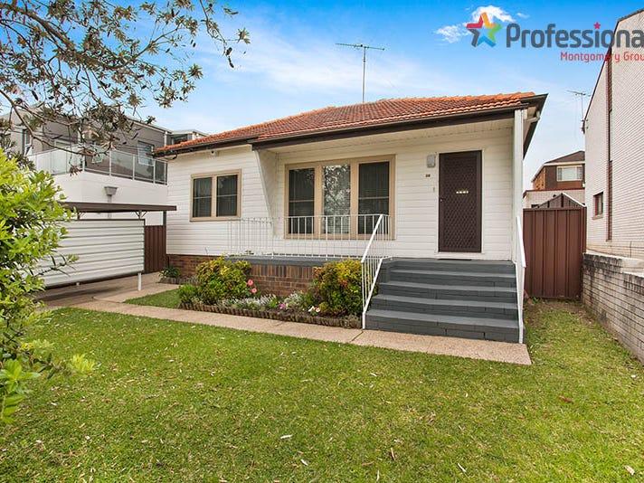 26 Iliffe Street, Bexley, NSW 2207