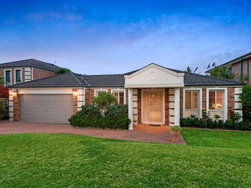 70 Hungerford Drive, Glenwood, NSW 2768