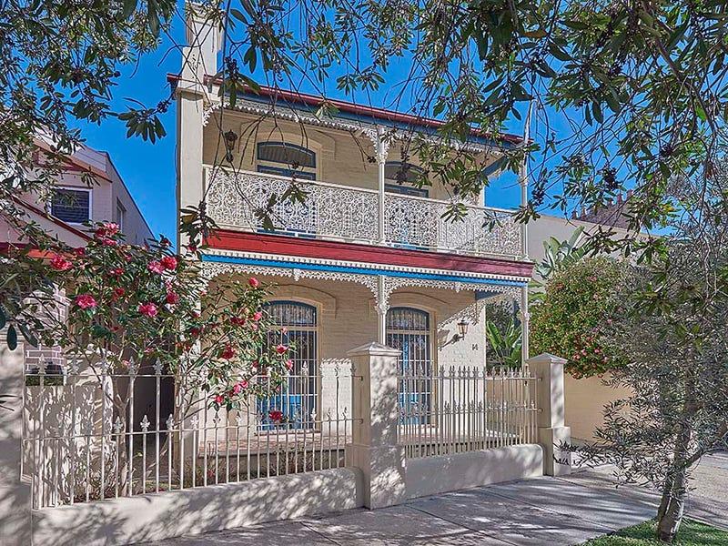 14 Hopetoun Street, Petersham, NSW 2049
