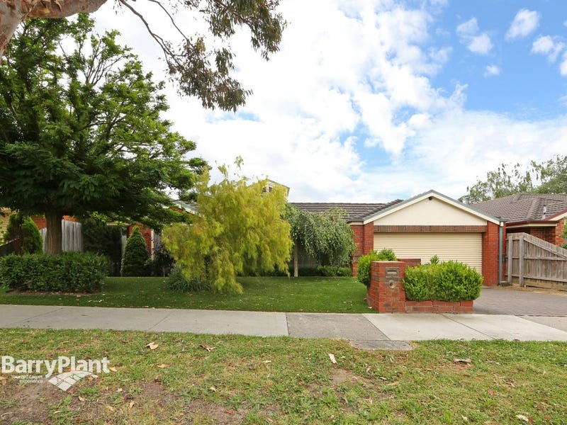 23 Shearer Drive, Rowville, Vic 3178