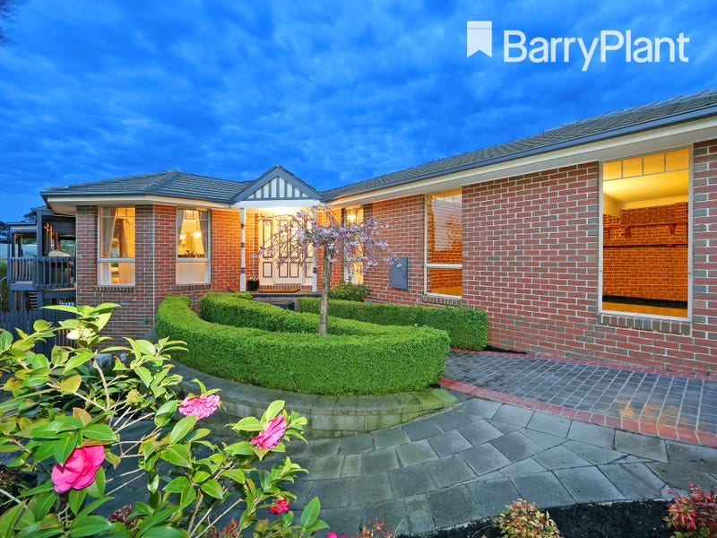 9 Alocasia Close, Lysterfield, Vic 3156