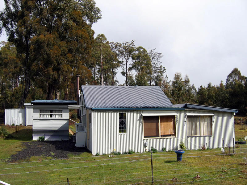 196 Bradys Lake Road, Bradys Lake, Tas 7140