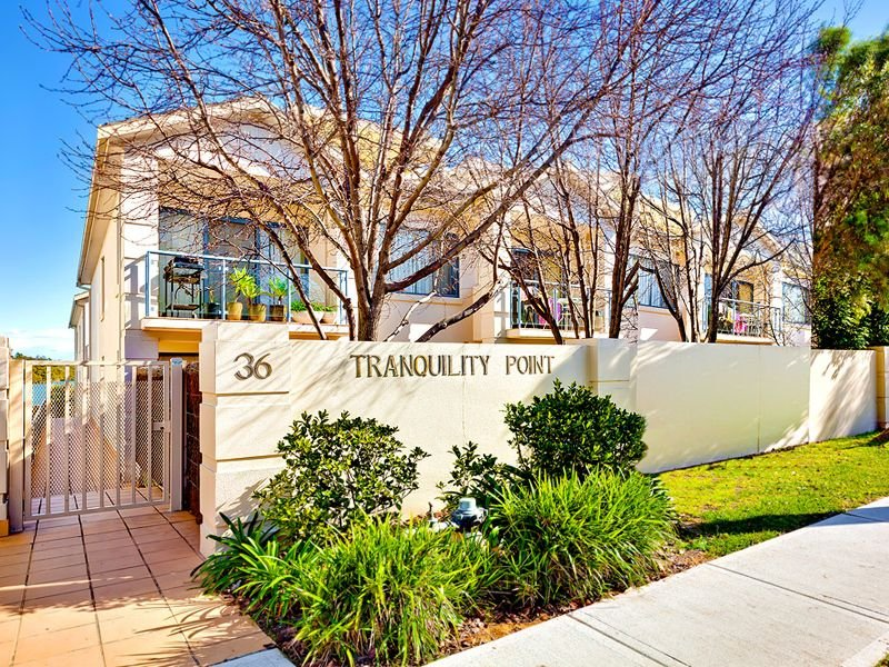 3/36 Hilly Street, Mortlake, NSW 2137