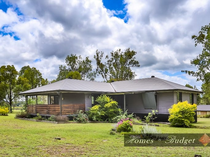 3a sandalwood drive, Brightview, Qld 4311