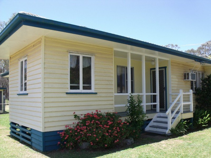 16 Knight Street, Kingaroy, Qld 4610