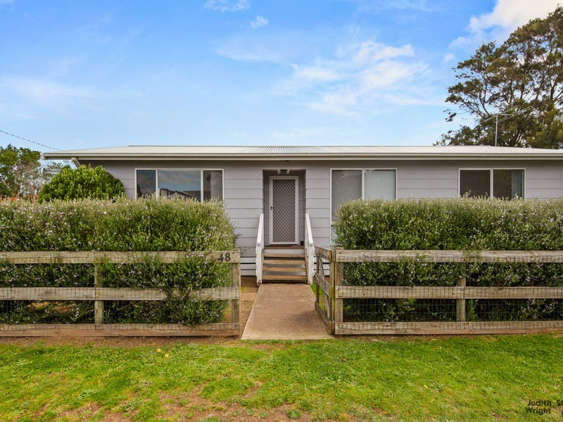 48 Hallway Drive, Wimbledon Heights, Vic 3922