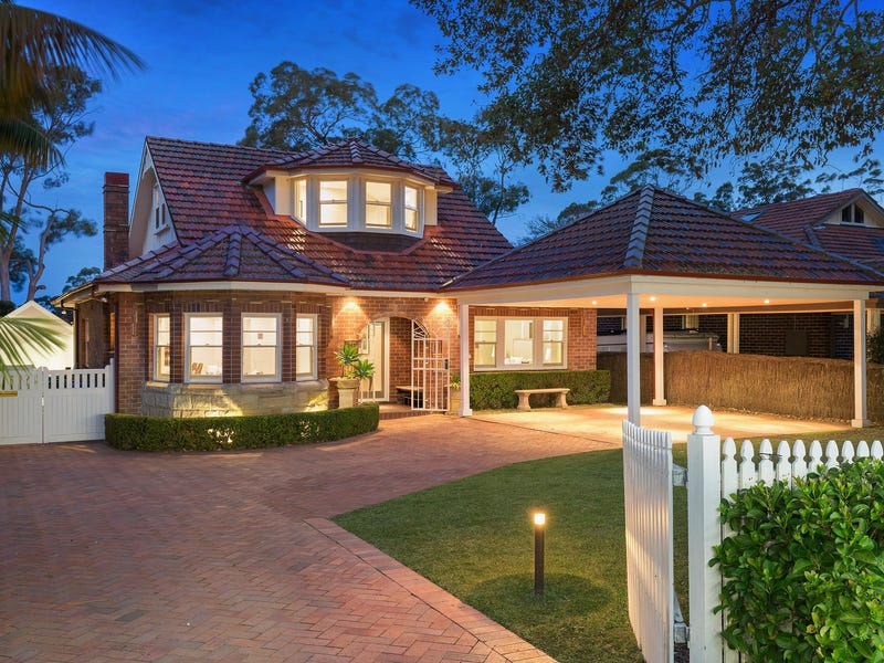 131 Middle Harbour Road, East Lindfield, NSW 2070