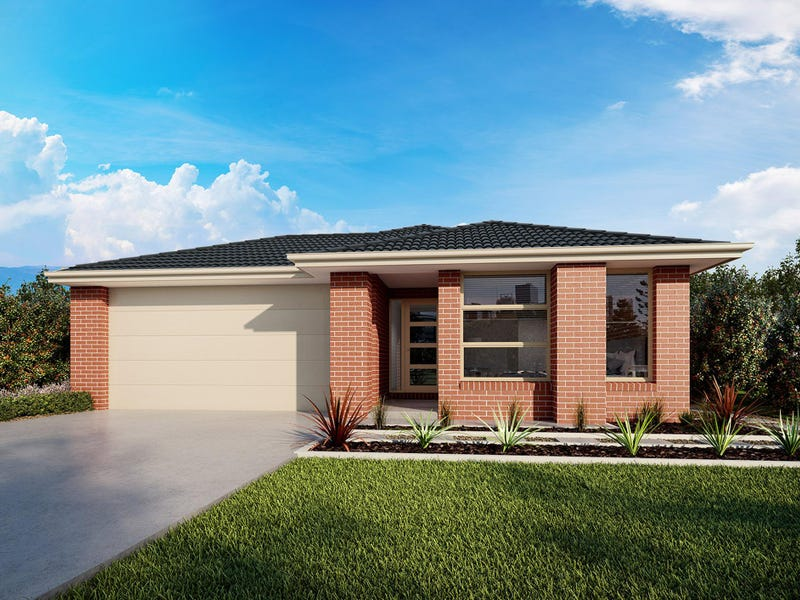 Lot 5 Brooklyn Fields Estate, Wirlinga