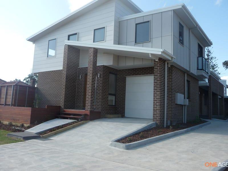3/20 Charles Street, Warners Bay, NSW 2282