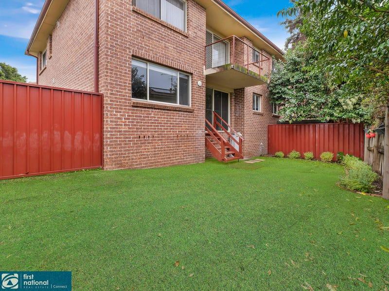 3/44 Macquarie Street, Windsor, NSW 2756