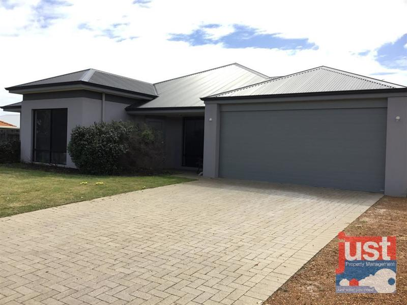 119 Braidwood Drive, Australind, WA 6233
