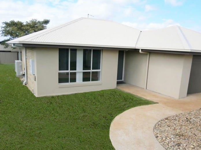 6 Keirin Court, Gracemere, Qld 4702