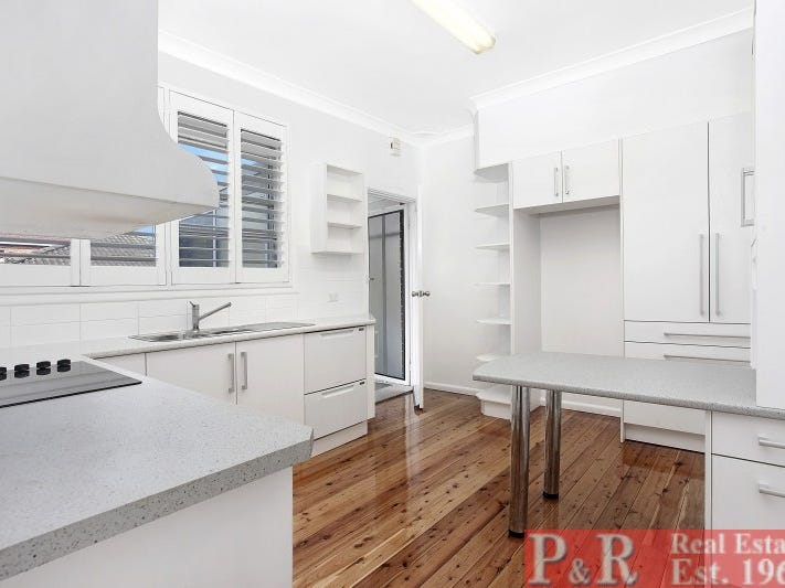 2/8 Evans Street, Sans Souci, NSW 2219