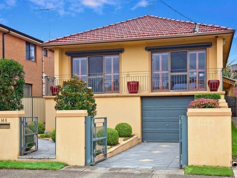 14A Burgess Street, Beverley Park, NSW 2217