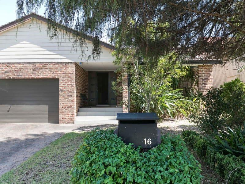 16 Wolfe Road, East Ryde, NSW 2113