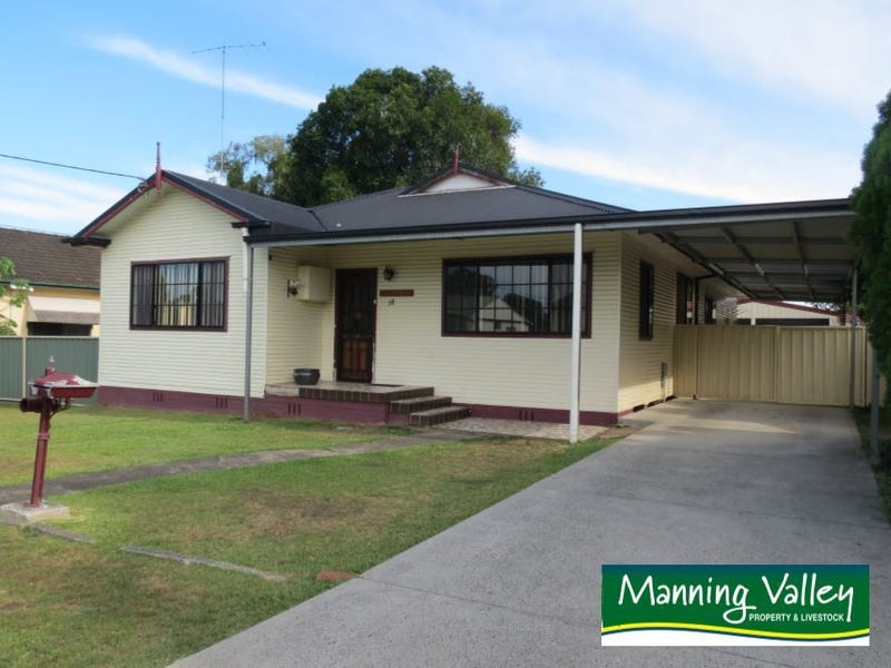 38 Cowper St, Taree, NSW 2430
