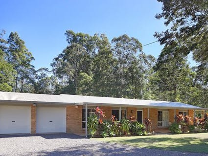 265 Forest Acres Drive, Lake Macdonald, Qld 4563