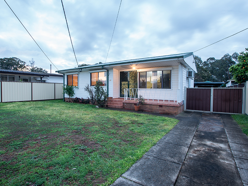 132 Willan Drive, Cartwright, NSW 2168
