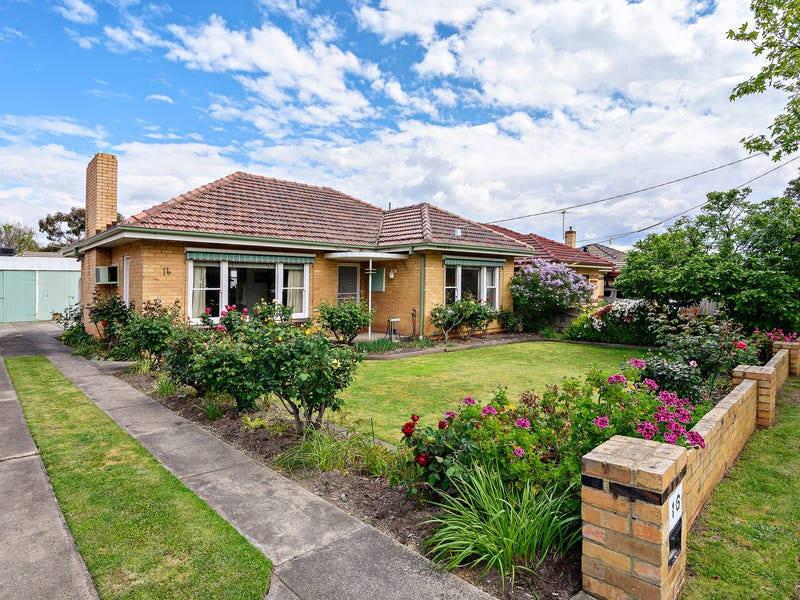 16 Beauford Street, Huntingdale, Vic 3166