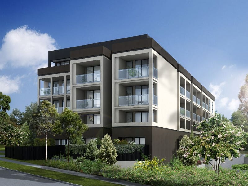 301/5 Red Hill Terrace, Doncaster East