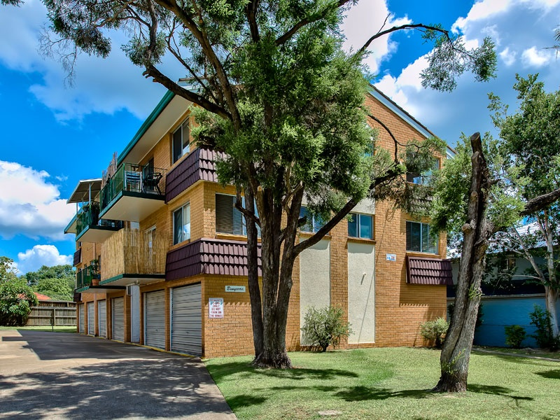 2/28 Trundle Street, Enoggera, Qld 4051
