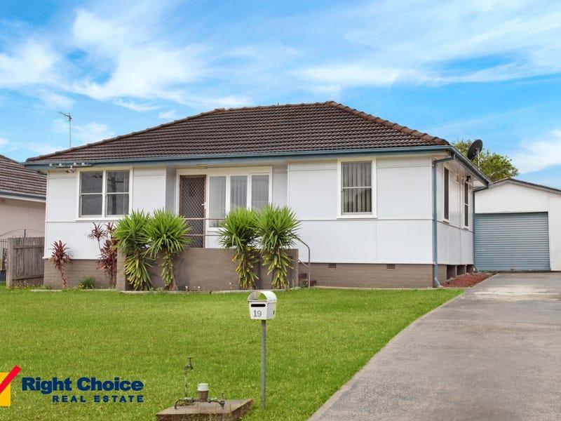 19 Woodfull Street, Warilla, NSW 2528